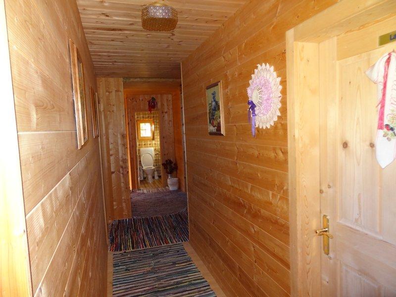 Stabant Hütte 1.777m