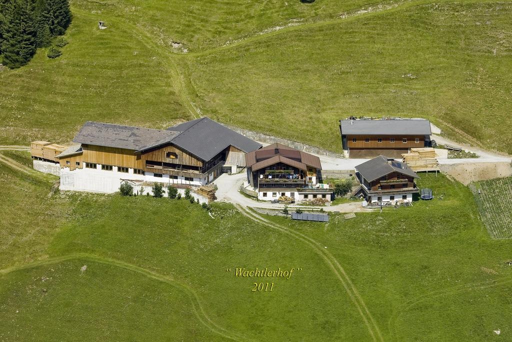 Bauernhof Wachtlerhof ***