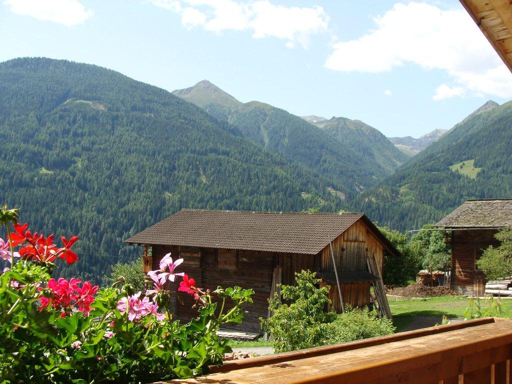 Bergrestaurant Goldried 2.156 m