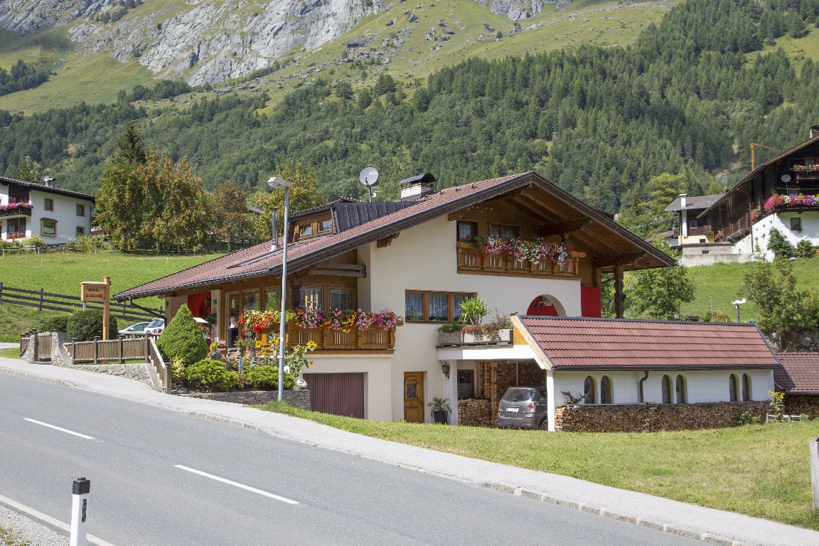 Wetterkreuz Hütte 2.106 m - geschlossen