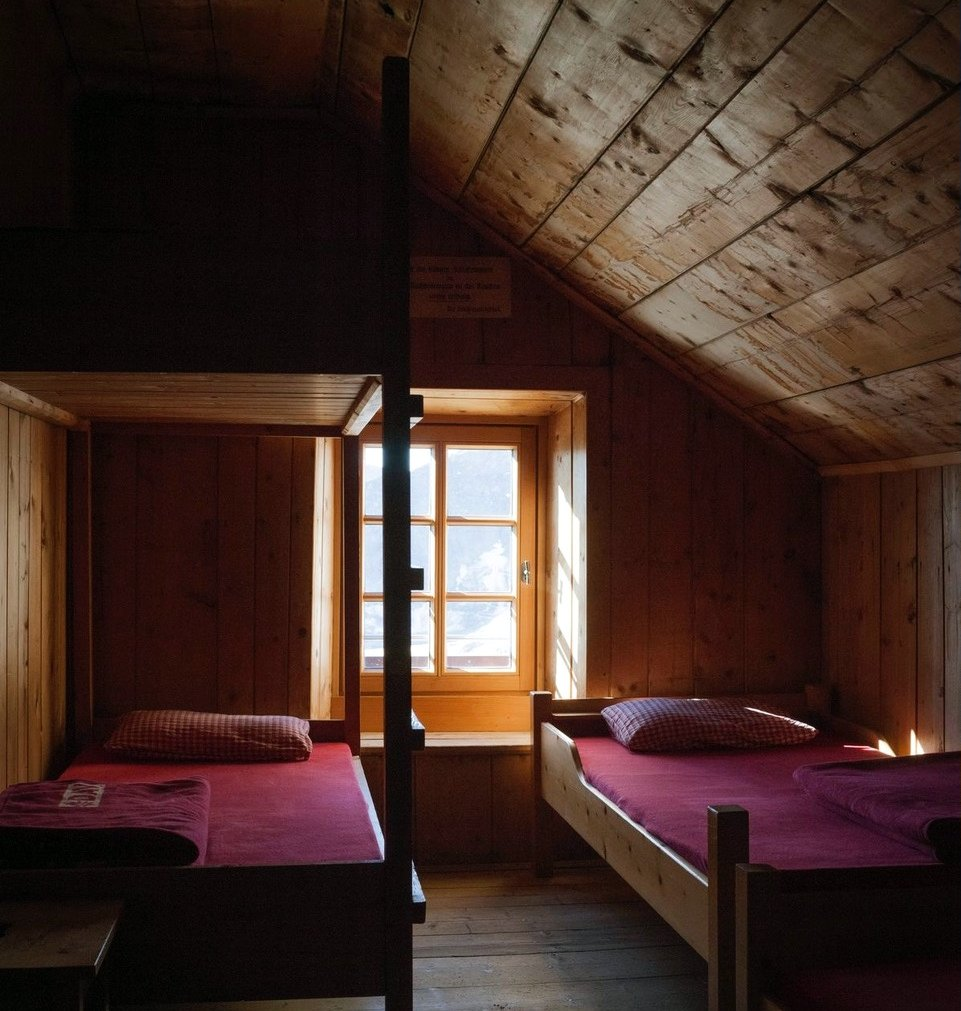 Neue Prager Hütte 2.796m