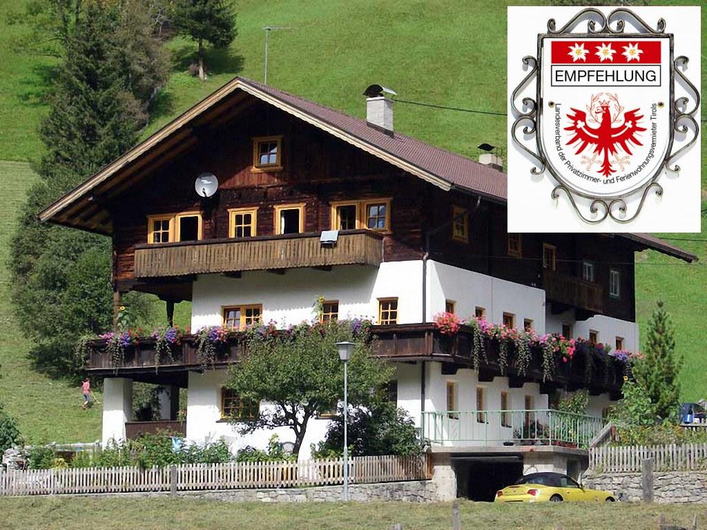 Gästehaus Edelweiß ***