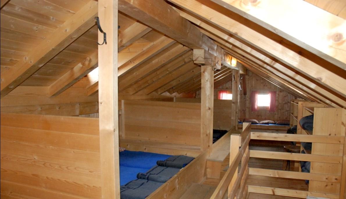 Warnsdorfer Hütte  2.336m