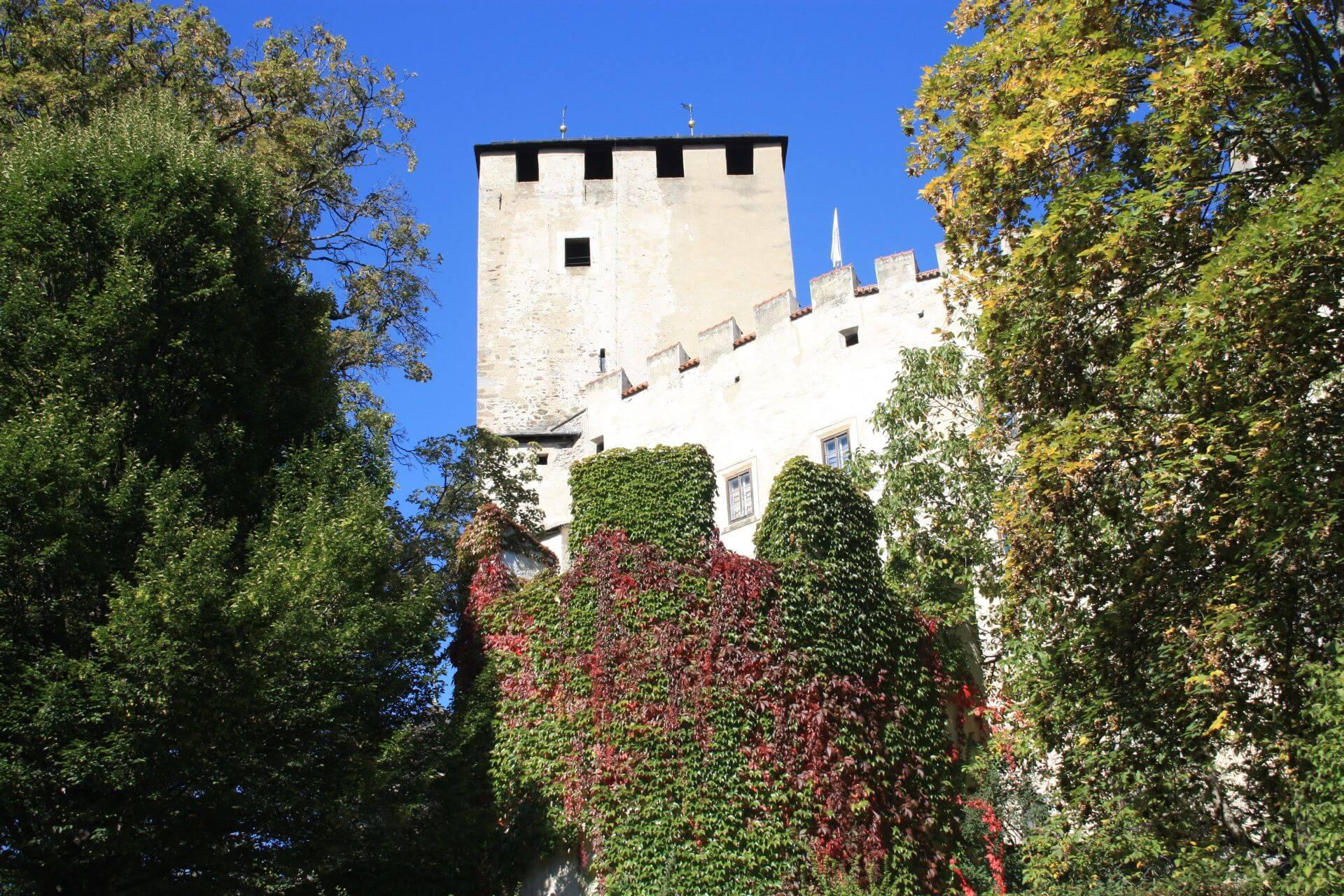 Schloss Bruck Museum in Lienz | Ausflugsziele und Sehenswürdigkeit
