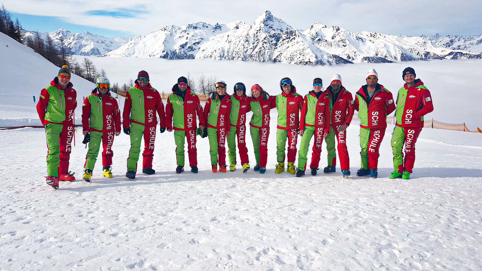 n der Skischule Matrei/Goldried sind Sie auf jeden Fall richtig | Bild www.schischulematrei.at