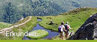 Erkunden Sie Osttirol