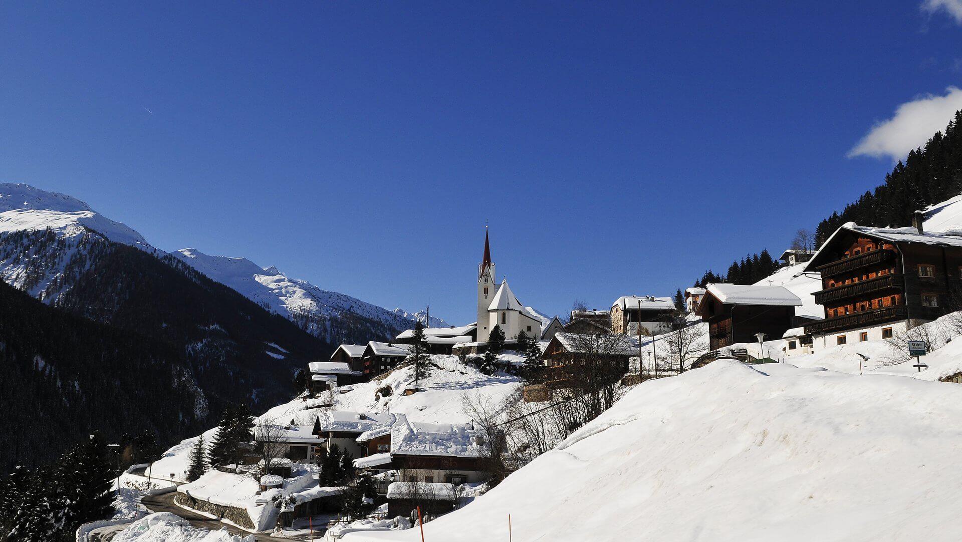 St. Veit im Defereggental - OsttirolerLand.com | © TVB Osttirol-Blaha