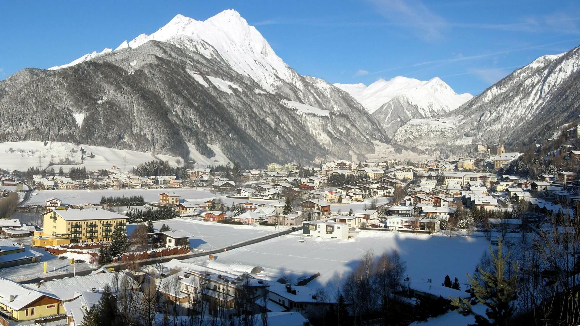 Matrei in Osttirol - Winterurlaub in Österreich   © Koefler