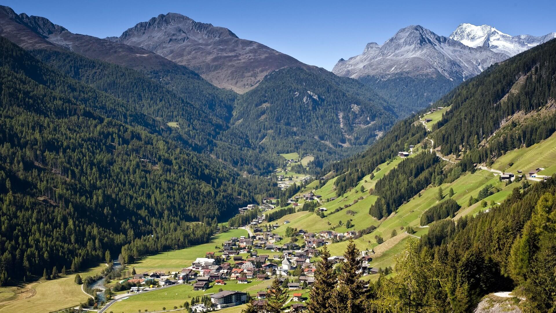 Im Urlaub das Auto stehen lassen und Osttirol entspannt entdecken
