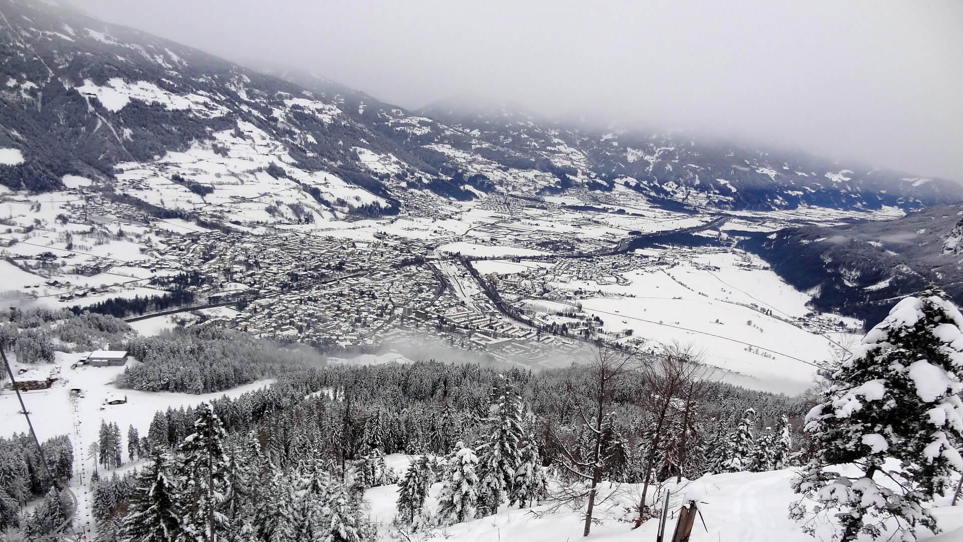 Eintauchen in die faszinierende Bergwelt - Die Lienzer Dolomiten in Osttirol   © r.gasser
