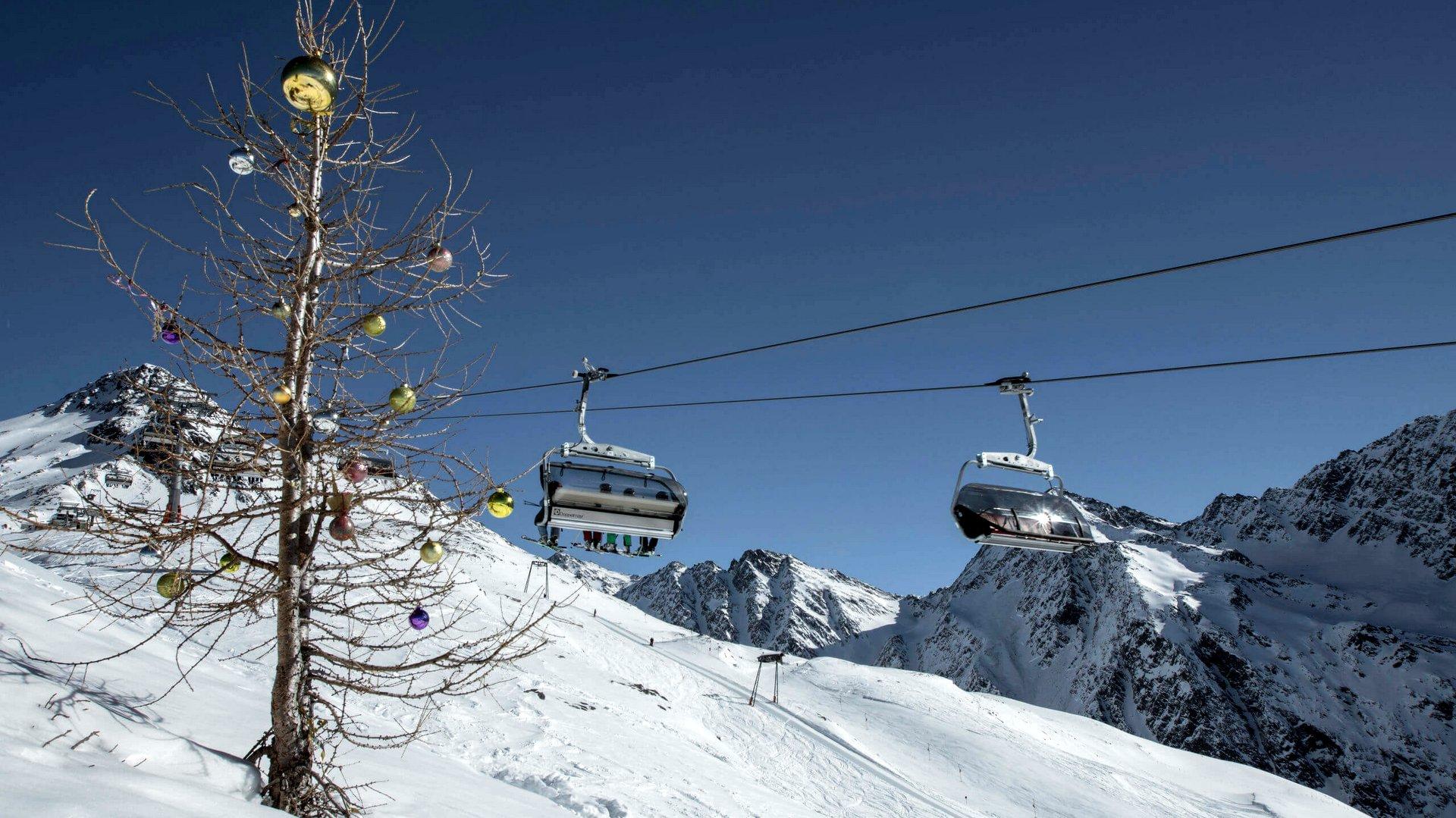 Skigebiet St. Jakob im Defereggental - Bild: TVB Osttirol-Bergim-Bild