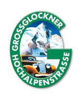 Großglockner Hochalpenstraße - Logo